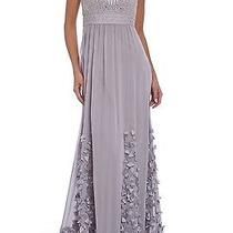 Sue Wong Dress Size 2 Evening Prom Photo