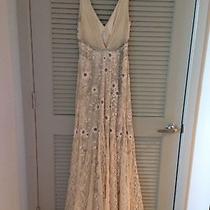 Sue Wong Dress Wedding Dress Style Size 0 Photo