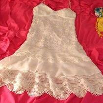 Sue Wong Lace Dress Photo