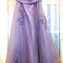Sue Wong Prom Dress Photo