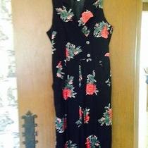 Sue Wong Summer Dress L Photo