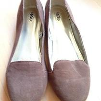 Suede Loafers Women's 7 Photo