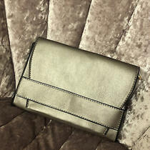 Summer and Rose Celine Crossbody Bag Clutch Purse Chrome - Brand New. Photo