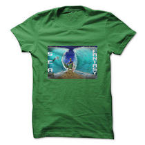 Summer Sea Fantasy T-Shirt Photo