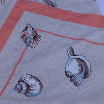 Summer Seashell Scarf by Avon Photo