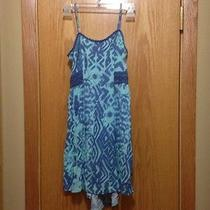 Summer Sun Dress Size Small Photo