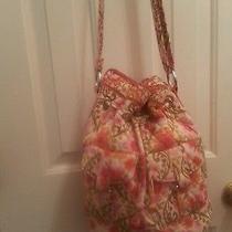 Summer Vera Bradley Shoulder Handbag Photo