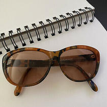 Suncatchers by Christie Brinkley 100% Uv Protection Sunglasses Sante Fe Brown Photo