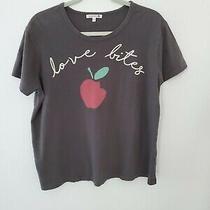 Sundry 'Love Bites' T-Shirt Size 2 (Med) Photo