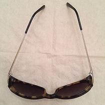 Sunglasse Original Cartier Photo