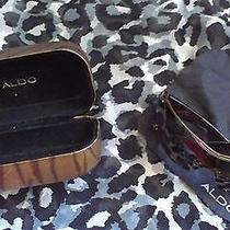 Sunglasses & Aldo Box Photo