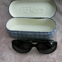Sunglasses Brighton Black