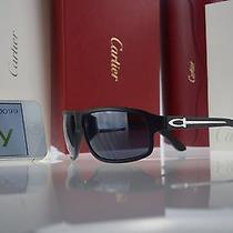 Sunglasses Cartier Sport News  Photo