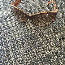 Sunglasses Coach Suzie S446 Tortoise 59-16-120 in Original Case Lot 56b Photo