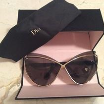 Sunglasses Dior  Photo