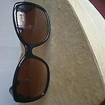 Sunglasses. Fendi. Designer. Name brand.glitter. Limited Edition. Photo