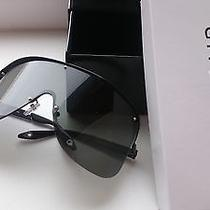 Sunglasses Givenchy Black Metal Photo
