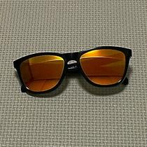 Sunglasses Oakley Frogskins Valentino Rossi Collection Photo