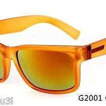 Sunglasses Vonzipper Elmore 100% Uv400 Multi-Coloured and Polarized Photo