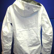 Sunice Women's Chloe Gore Tex Jacket Pure White X Large Photo