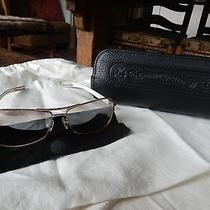 Super Cool Chrome Hearts Aviator Glasses Photo