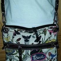 Super Cute the Sac Messenger Bag. Photo