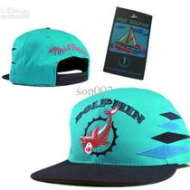 Super Exclusive Pink Dolphin Mascot Snapback Photo