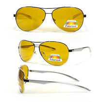 Super Hd Polarized Golf Yellow Retro Tv Sports Hunting Outdoors Sunglasses Duck Photo