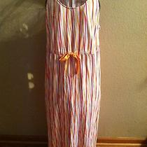 Super Nice Lane Bryant Cacique Maxi/sleep Dress Size 26/28 4x Nice Look Photo