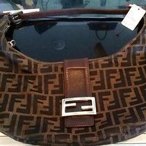 Super Sexy Fendi Handbag Photo