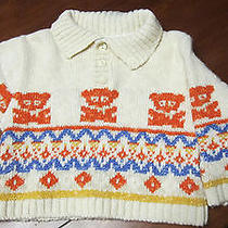 Super Soft Ellery Infant Sweater 9month  Photo