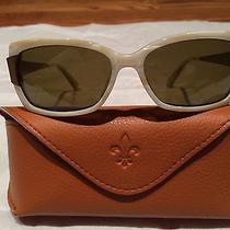 Super Stylish Women's Sunglasses by Serafin  Metal & Mother of Pearl Photo