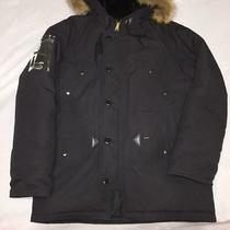 Supreme N-3b Jacket Parker Mod Coat Size M Photo