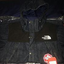 Supreme North Face Dot Shot Jacket Size Xl. Invoice 590 Photo