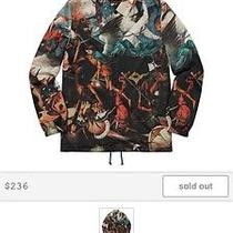 Supreme Undercover Coaches Jacket Medium - Message for Lower Price Photo
