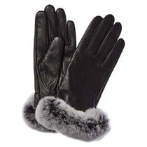 Surell Leather Glove Women's  Medium Photo
