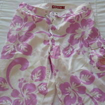 Surf Shorts From Roxy Quicksilver Photo