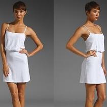 Susana Monaco Light Supplex Nina Mini Dress Sz S Photo