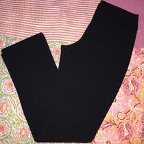 Susana Monaco Womens Size Small Black Pants Yoga Photo