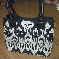 Suzani Embroidery Tote Bag Shopper Bag Beach Bag Suzani Hobo Bag Suzane Ikat Bag Photo