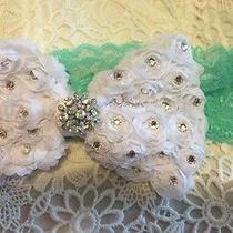 Swarovski Baby Headband Photo