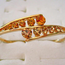 Swarovski Crystal Bracelet  Photo