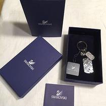 Swarovski Crystal Key Ring 1082386 Photo