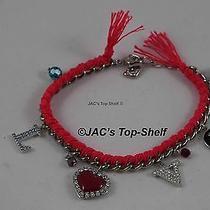 Swarovski Serenade Bracelet 1160552 - Nib Photo