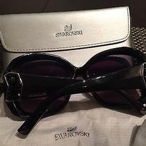 Swarovski Sunglasses Photo