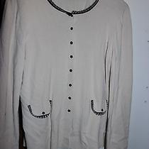Sweater by Anne Klein Size Large Photo