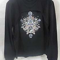Sweatshirt Givenchy Embroidered Jewelry  Photo