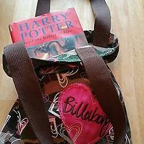 Sweet Billagong Book Bag Photo