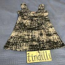 Sweet Pea by Staci Frati S Marble Gray Tank Top Tunic Photo