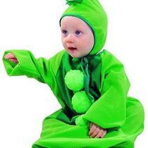 Sweet Pea Pod Baby Bunting Costume Bunting Photo